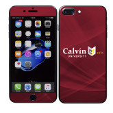 iPhone 7/8 Plus Skin-University Logo 1876 Horizontal