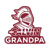 Small Decal-Grandpa Knight Calvin