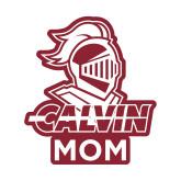 Mom Decal-Mom Knight Calvin