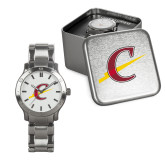 Mens Stainless Steel Fashion Watch-Athletic C