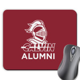 Full Color Mousepad-Alumni Knight Calvin