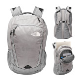 The North Face Grey Connector Backpack-Covid Knight Team
