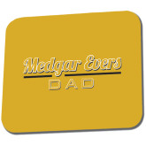 College Full Color Mousepad-Dad