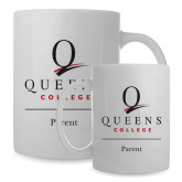 Full Color White Mug 15oz-Parent