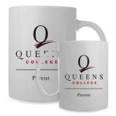 Full Color White Mug 15oz-Parent