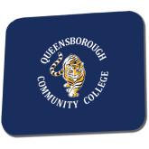 Full Color Mousepad-Queensborough Tigers