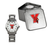 Ladies Stainless Steel Fashion Watch-Cardinal
