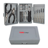 Compact 26 Piece Deluxe Tool Kit-Officlal Logo