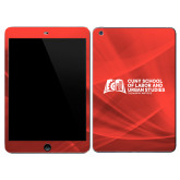 iPad Mini 3/4 Skin-SLU Murphy Stacked