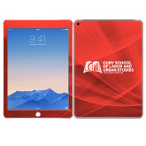 iPad Air 2 Skin-SLU Murphy Stacked