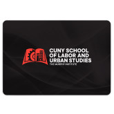 MacBook Pro 13 Inch Skin-SLU Murphy Stacked Decal - PMS Warm Red, White