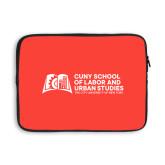 13 inch Neoprene Laptop Sleeve-SLU Murphy Stacked