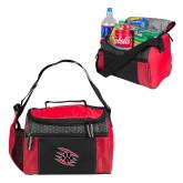 Edge Red Cooler-Primary Athletics Mark
