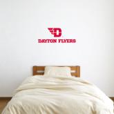 1 ft x 3 ft Fan WallSkinz-Dayton Flyers
