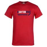 Red T Shirt-Dayton6th