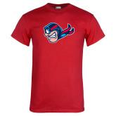 Red T Shirt-Mascot Profile