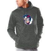 Under Armour Carbon Armour Fleece Hoodie-Mascot