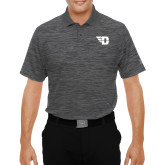 Under Armour Graphite Performance Polo-Flying D