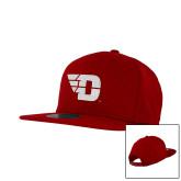 New Era Red Diamond Era 9Fifty Snapback Hat-Flying D