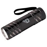 Astro Black Flashlight-Flying D Engraved