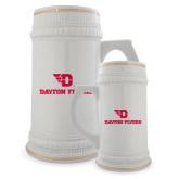 Full Color Decorative Ceramic Mug 22oz-Dayton Flyers