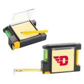 Measure Pad Leveler 6 Ft. Tape Measure-Flying D