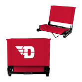 Stadium Chair Red-Flying D