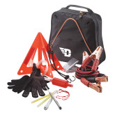 Highway Companion Black Safety Kit-Flying D