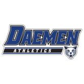 Extra Large Decal-Daemen Athletics