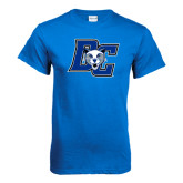 Royal T Shirt-DC Wildcat