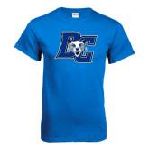 Royal T Shirt-DC Wildcat