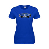 Ladies Royal T-Shirt-Grandma