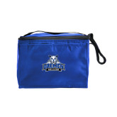 Six Pack Royal Cooler-Official Logo