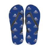 Full Color Flip Flops-Official Logo