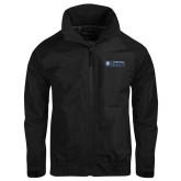 Black Charger Jacket-Daemen College Wildcats w/ Head