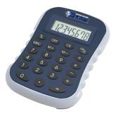 Blue Large Calculator-Daemen College Wildcats w/ Head