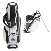 Callaway Hyper Lite 4 White Stand Bag-Official Logo