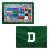 Surface Pro 3 Skin-Dartmouth D