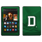 Kindle Fire Skin-Dartmouth D