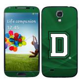 Galaxy S4 Skin-Dartmouth D