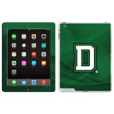 iPad 3/4 Skin-Dartmouth D