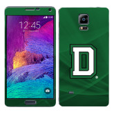 Galaxy Note 4 Skin-Dartmouth D