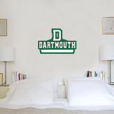 1 ft x 2 ft Fan WallSkinz-D Dartmouth Stacked