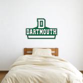 2 ft x 3 ft Fan WallSkinz-Dartmouth