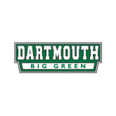 Medium Decal-Dartmouth Big Green