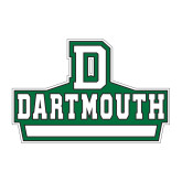 Medium Decal-Dartmouth, 8 in. wide