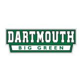 Medium Decal-Dartmouth Big Green, 8 in. wide