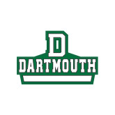 Small Decal-D Dartmouth Stacked