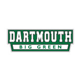 Small Decal-Dartmouth Big Green, 6 in. wide