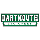 Extra Large Decal-Dartmouth Big Green, 18 in. wide